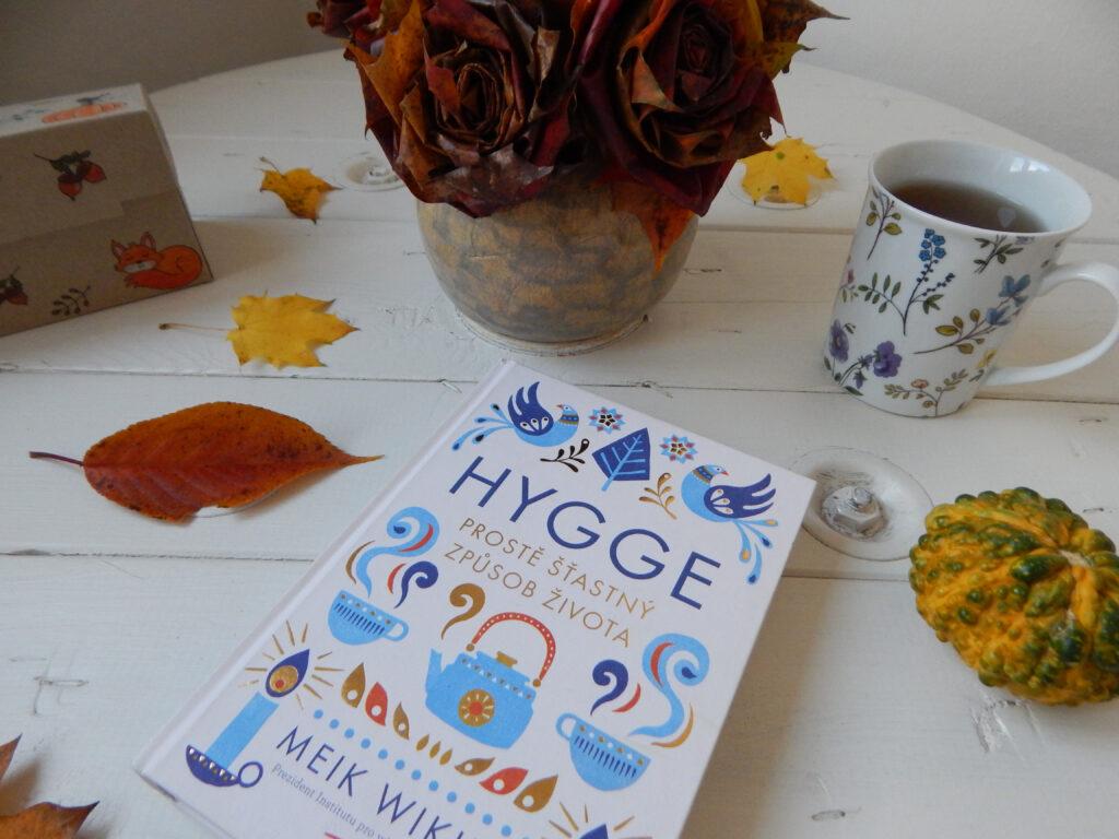 hygge kniha